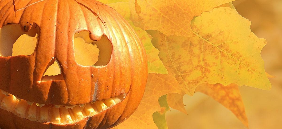 Tjäna pengar åt klassen i Halloween